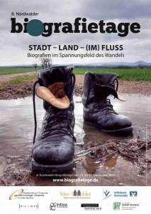 8. Nordwalder Biografietage